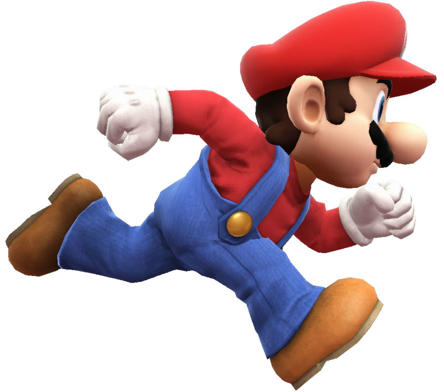 Mario Running Png Image Purepng Free Transparent Cc0 Png Image Library Mario Super Mario Galaxy Super Mario Rpg