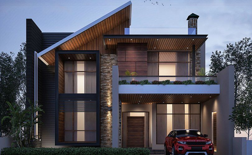Architect Sukhpal Singh Best Architect Top Interior Designer In Punjab House Styles House Elevation Best Architects