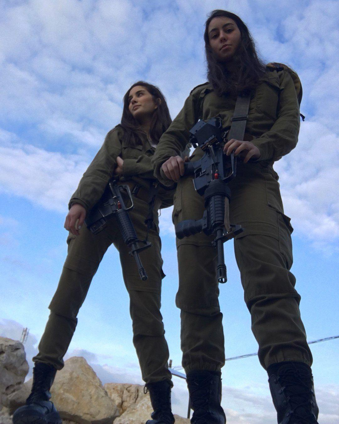 Israeli single women