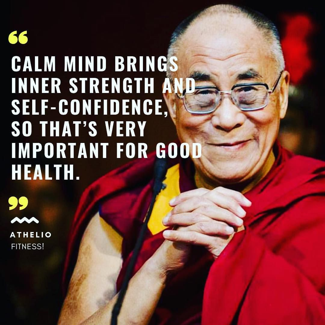 Dalai Lama Quote On Change