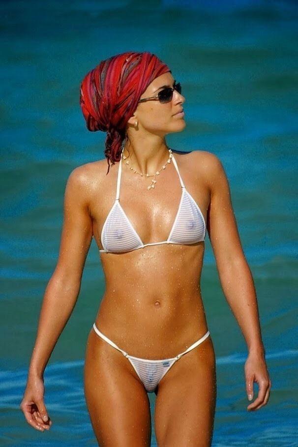 Kristy mcnichol bikini