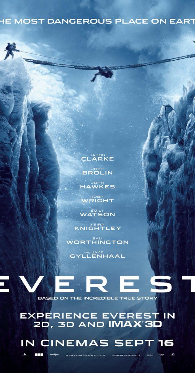 Directed By Baltasar Kormakur With Jason Clarke Ang Phula Sherpa Thomas M Wright Martin Henderson A Free Movies Online Adventure Movie Adventure Movies
