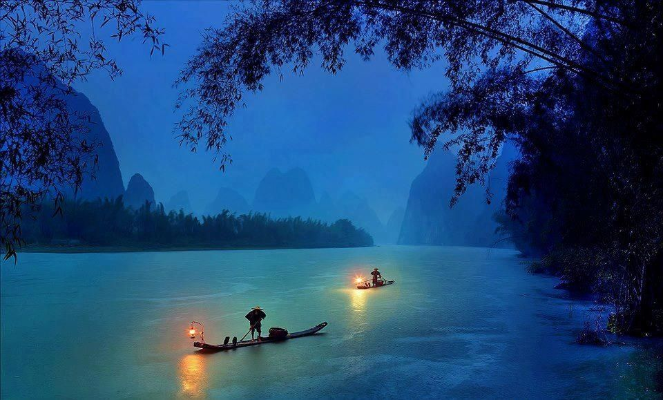 Beautiful Scenery In East Asia Beautiful Places Pinterest