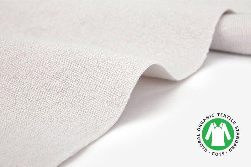 1 2 Yard 100 Organic Cotton Pegasus 42 Wide Gots Certified Dailylike Canada Active Cotton Lights Canvas Fabric Cotton Canvas