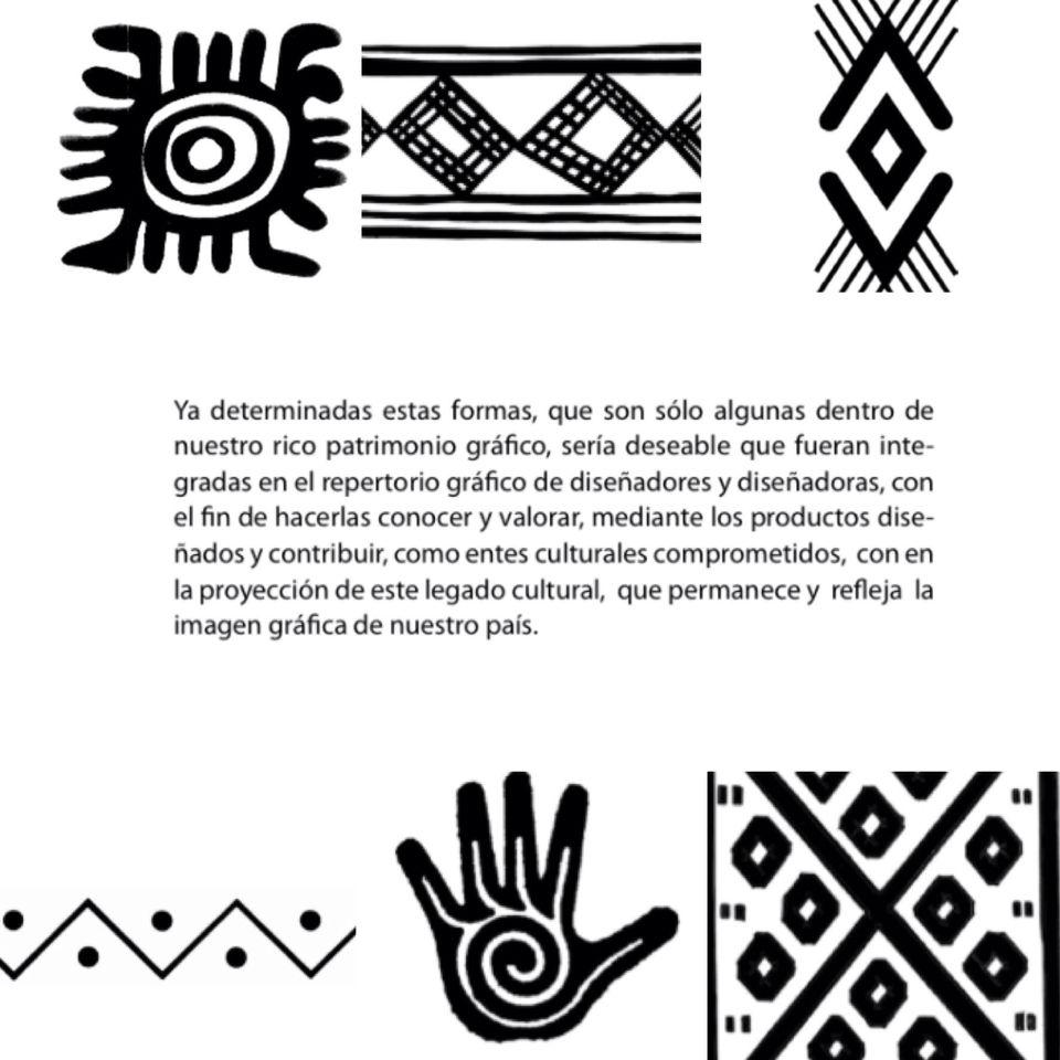 Simbología indígena precolombina