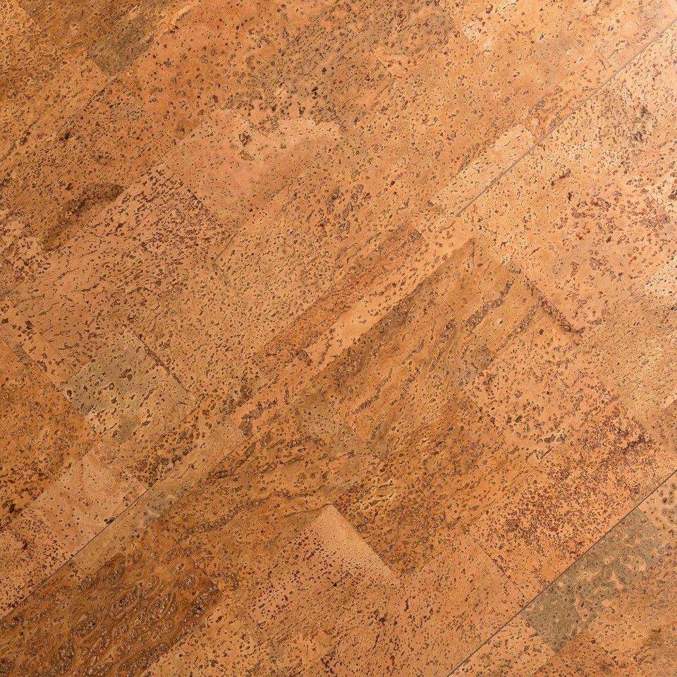Shop Natural Floors By Usfloors 11 81 In Natural Cork Engineered Hardwood Flooring 22 99 Sq Natural Flooring Engineered Hardwood Flooring Engineered Hardwood