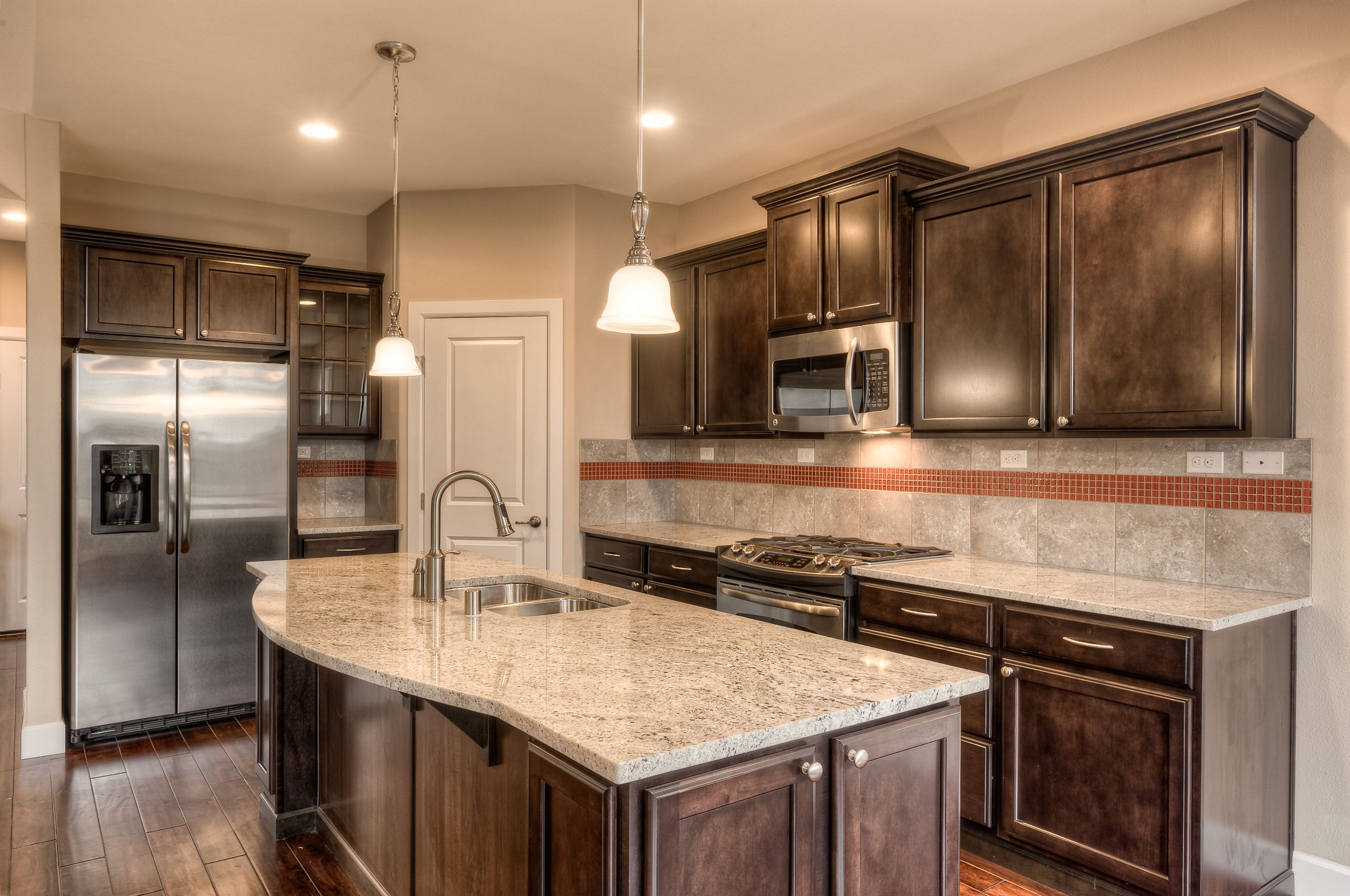 New Photos The Purcell At Puyallup Highlands Kitchen Layout Kitchen Layouts With Island Corner Kitchen Pantry