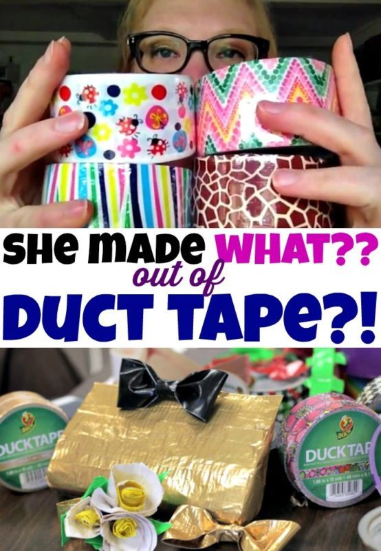 Duct Tape Craft Ideas For Kids Part - 41: While They Snooze: How To Make A Duck Tape Pencil Case #DuckTapeatWalmart |  Blog - While They Snooze | Pinterest | Duck Tape, Duct Tape And Craft