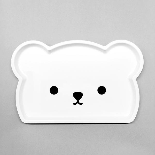 BABY . Bear Tray – bopomofo