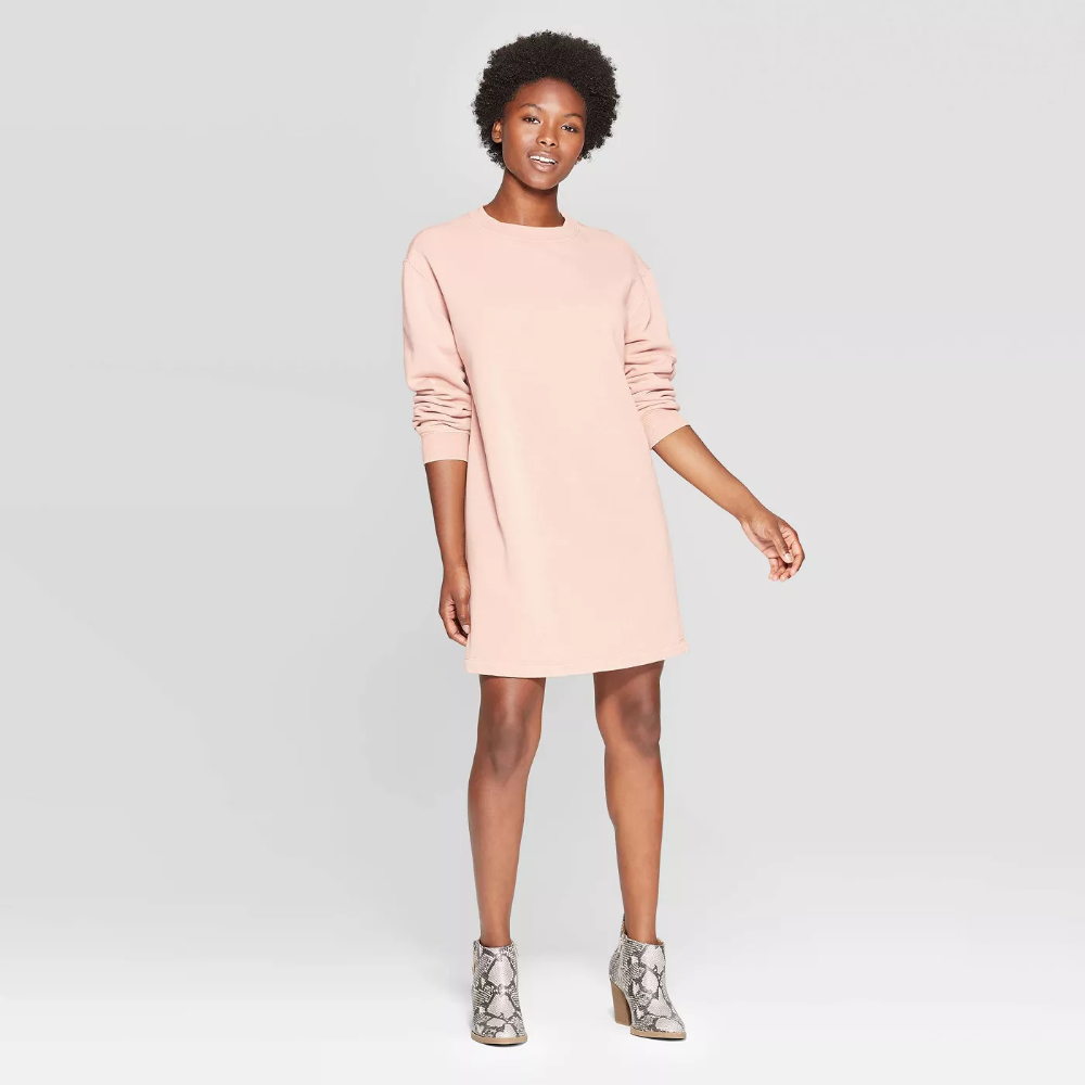 12 Winter Graduation Dresses That Ll Make You Want To Ditch Your Gown Photos Work Dresses With Sleeves Clothes Winter Graduation Dress [ 1480 x 1480 Pixel ]
