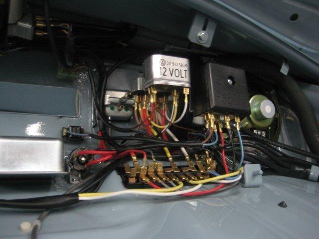 67 Vw Wiring Harness - Groupddnssch \u2022