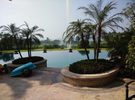 Villa in HuangLongXi