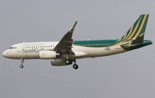 السعودية الخليجية تعتزم شراء 16 طائرة بوينج 777 خلال الربع الثالث من 2017 قال الرئيس التنفيذي لشركة طيران السعودية الخليجية Passenger Jet Aircraft Passenger