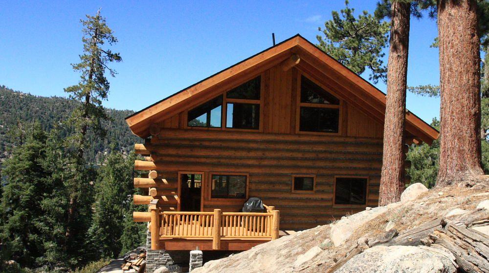 Log Home Builders Association Log Home Builders Log Homes Building A Cabin
