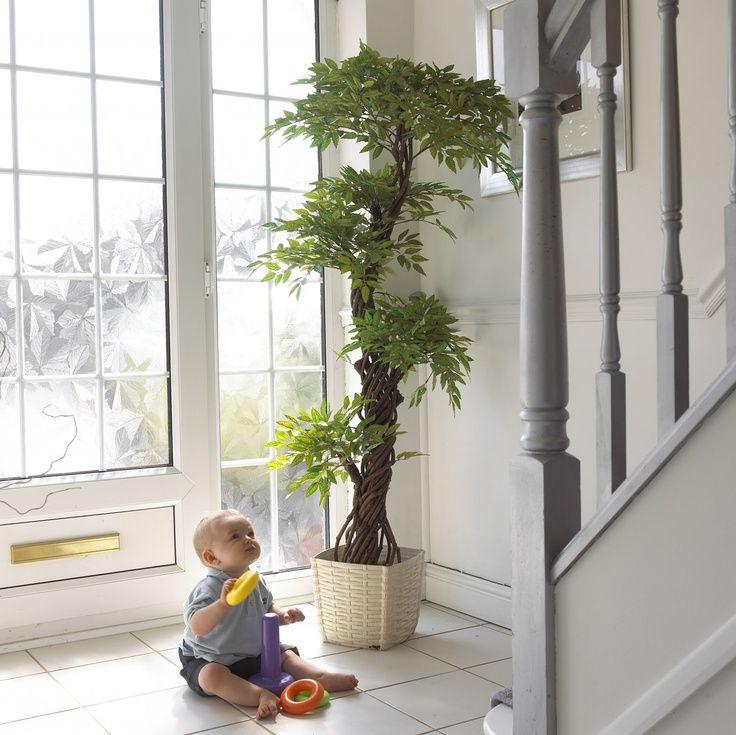7 best Home Decor | Artificial Trees & Plants images on Pinterest ...