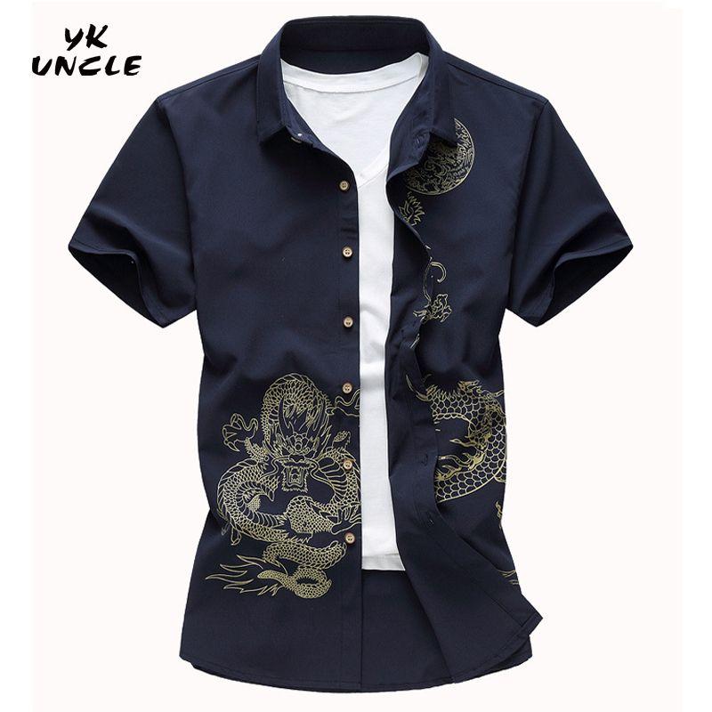 Gold Floral Print Shirt Men Luxury Brand Design Mens Dress Shirts Chemise  Homme Fashion Velvet Flower Silk Shirts Camisa Hombre #Affiliate | Shirts  ...