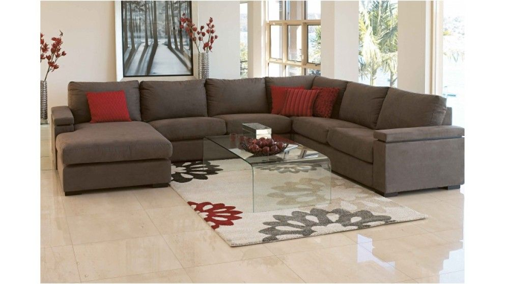 Cooper Sofa Harvey Norman Crate And Barrel Leather Bed Nova Modular Lounge Suite Lounges Living Room Furniture Outdoor Bbqs Australia