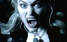 British actress Sophia Myles plays as Marissa, daughter of Lily