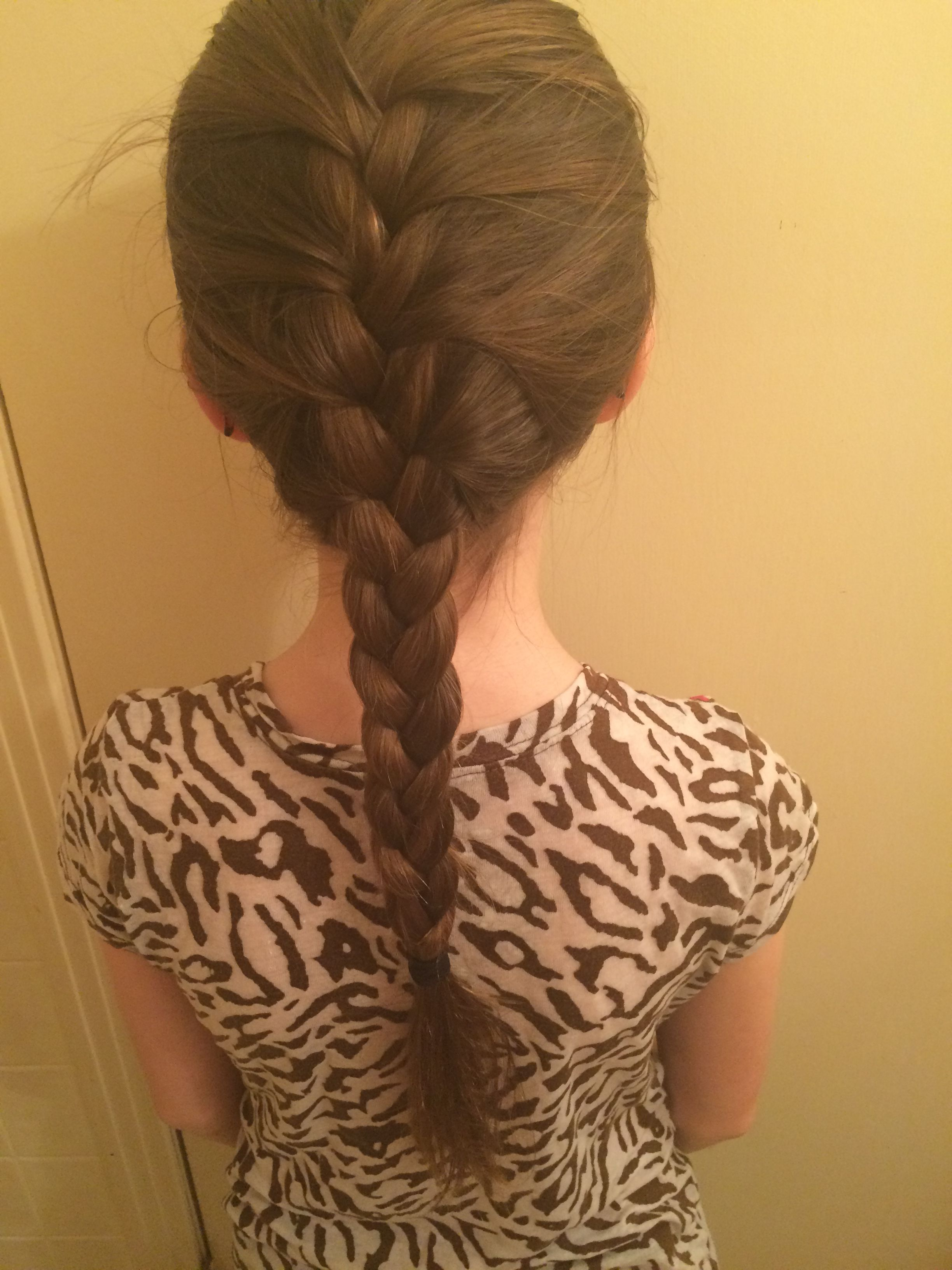 Pin by shelby utley on easy braids pinterest