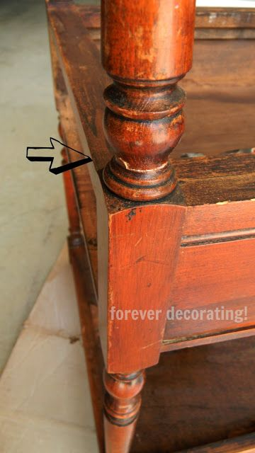 Outstanding Forever Decorating How To Easily Fix A Broken Furniture Interior Design Ideas Lukepblogthenellocom
