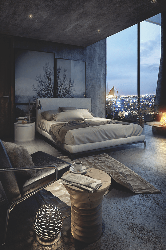 Photo of Modern Design and Living #lightbedroom Interior design inspirations for your lux…