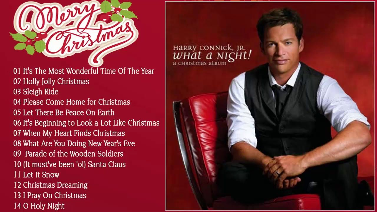 harry connick jr christmas album all time best christmas songs of harr - Best Christmas Albums Of All Time