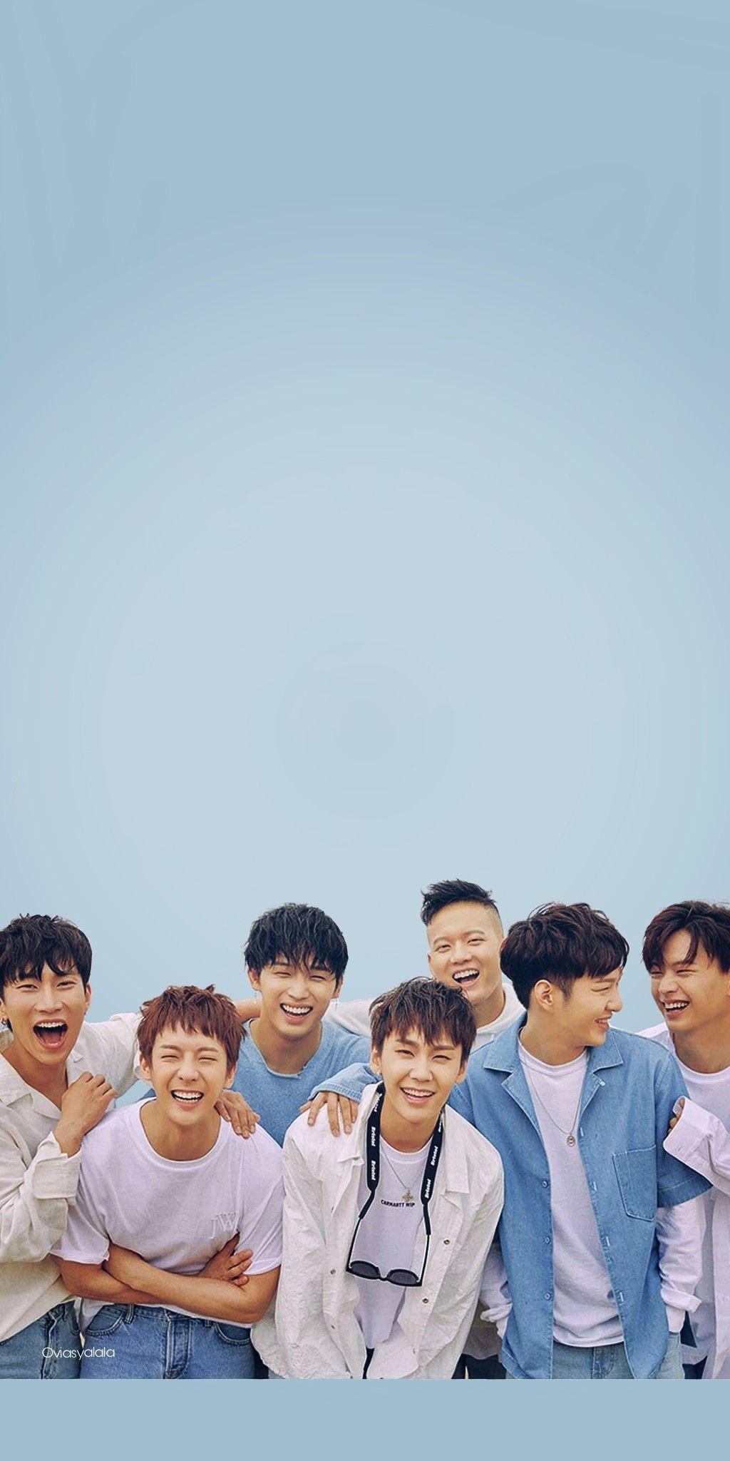 Btob This Is Us Wallpaper For Melody Btob This Is Us Kpop En