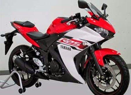 Review Yamaha R25 Spesifikasi Fitur Harga Spek Motor Motor
