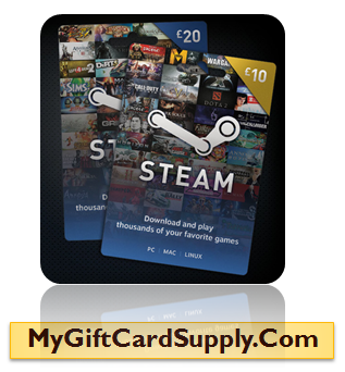 Steam Gift Cards in 2019 | Steam Gift Card | Free gift cards