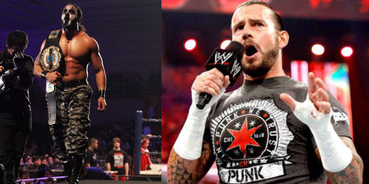 Wwe Rumors Roundup Bullet Club In Wwe Cm Punk Celebration On Wwe Exit Anniversary And More In 2021 Punk Wwe Wwe Latest