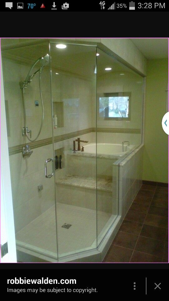 All in one tub | bathrooms | Pinterest | Tubs, Bath and Master bathrooms