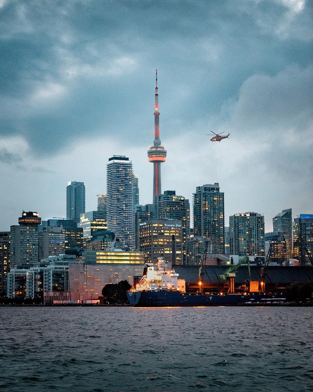 Pin on Toronto, Canada Travel Photos