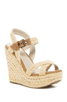0040345db565 Find this Pin and more on BUY. Sandals for Women. See More. from Nordstrom  Rack · Clarks Artisan Women s Aisley Lily Wedge ...