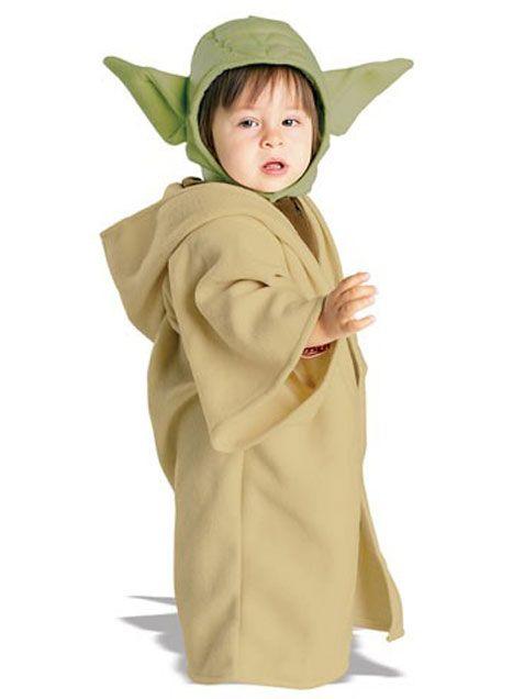 Yoda Star Wars Halloween Costume http://www.ivillage.com/movie-halloween-costumes-kids/6-a-549476?cid=tw|10-15-13