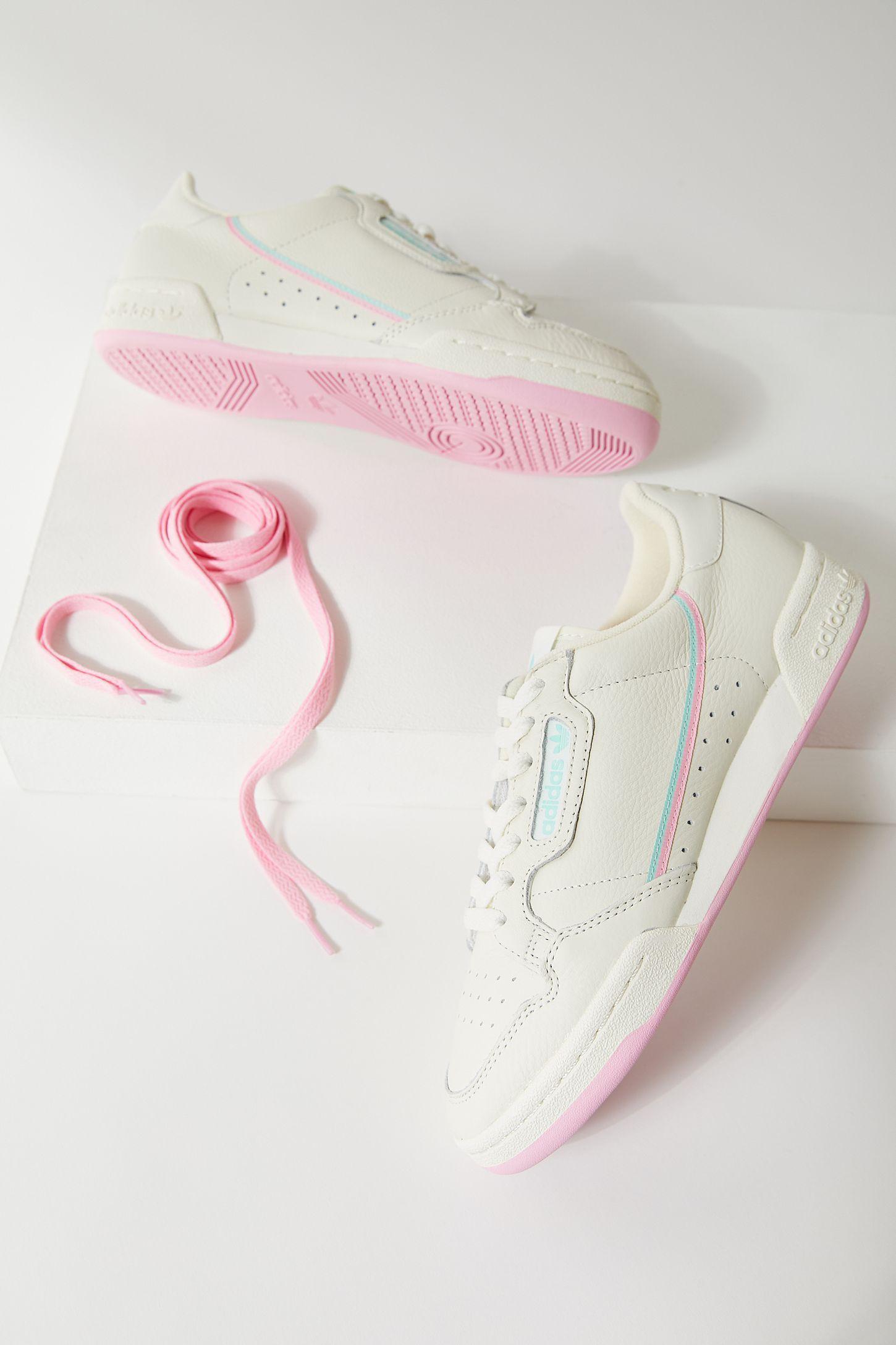 adidas Originals Continental 80 Pastel