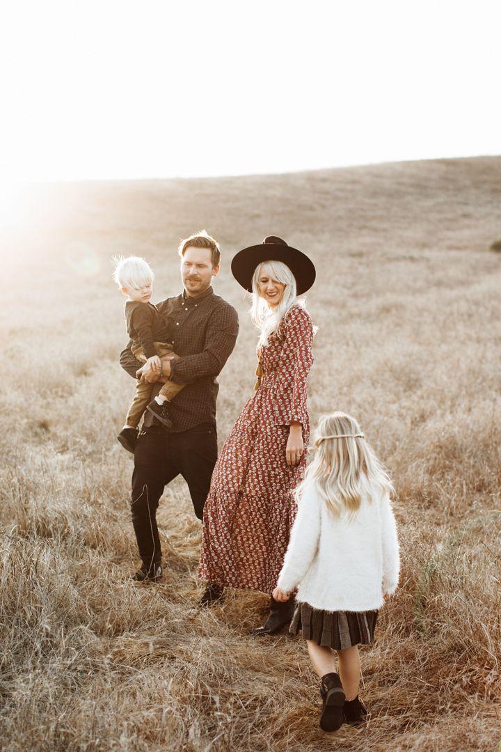 Kelli Murray   FAREWELL 2016 Kelli Murray #familyphotooutfits