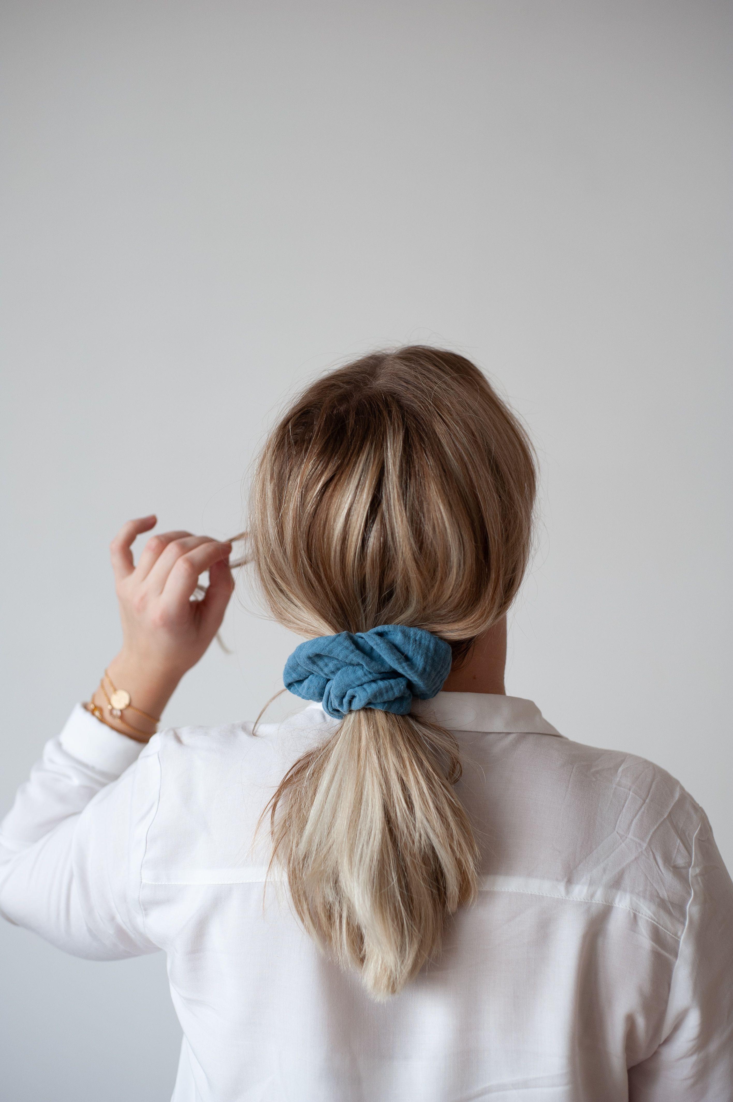 10++ Changer de coiffure en gardant la longueur le dernier