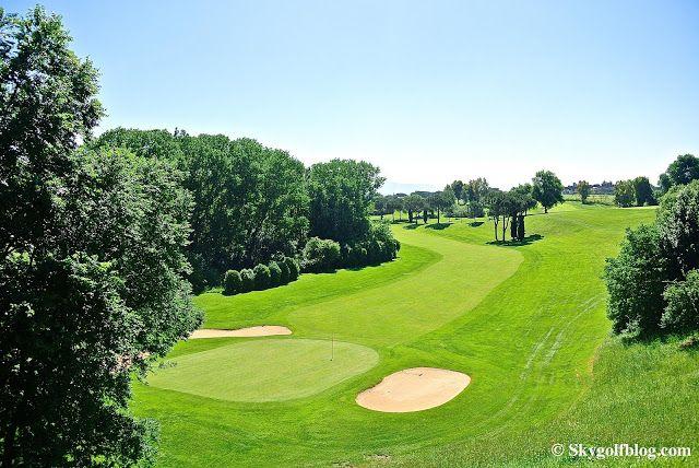 33+ Acqua santa golf club course info