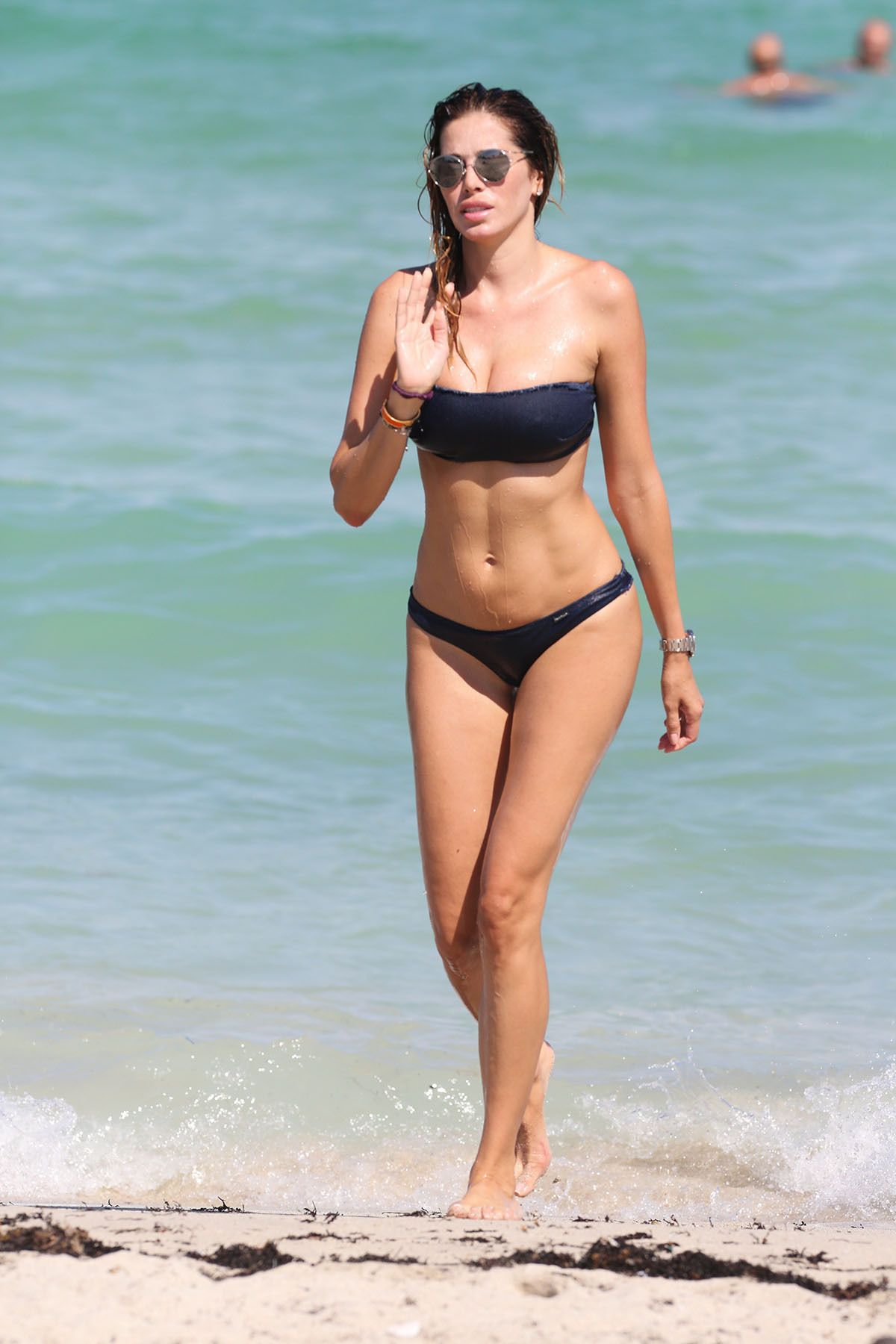 Celebrity Aida Yespica naked (15 foto and video), Pussy, Paparazzi, Twitter, in bikini 2015