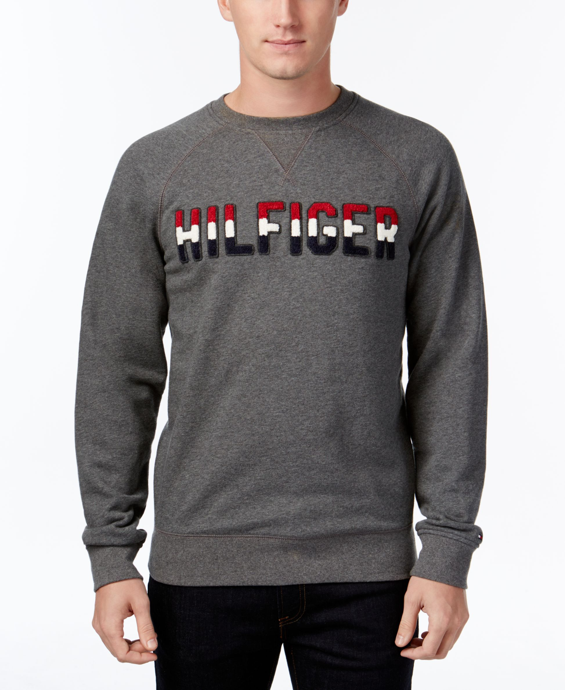 4656517b53e3 Tommy Hilfiger Arrowhead Logo T-Shirt