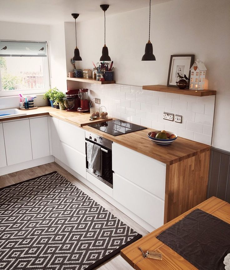 Photo of 35 Beautiful Kitchen Colors Ideas To Make Extraordinary Look