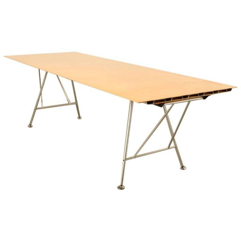 Unistandard Table from Atelier Alinea, Switzerland by Ueli