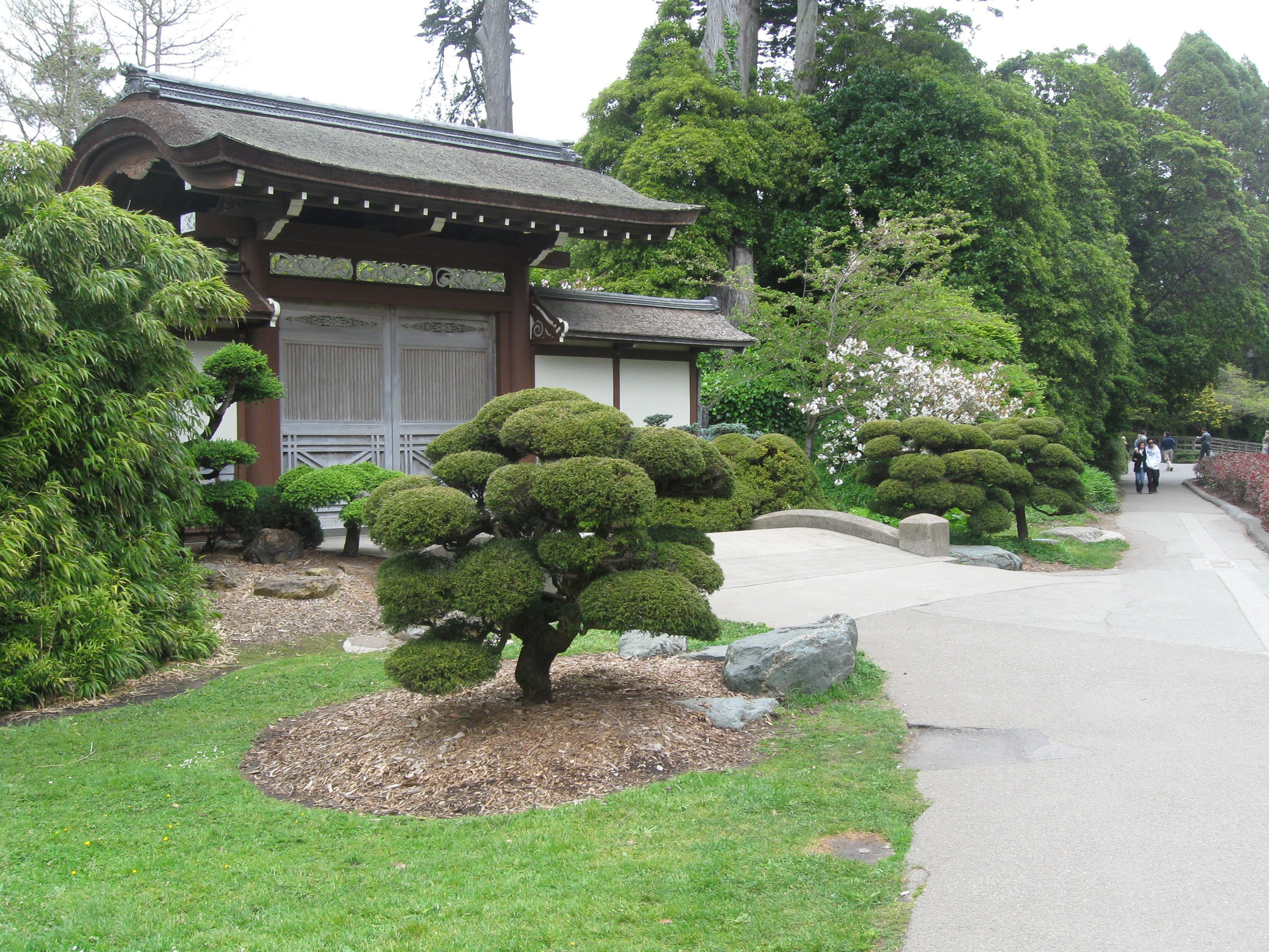 35+ Amazing Japanese Garden Designs For Exciting Home ...