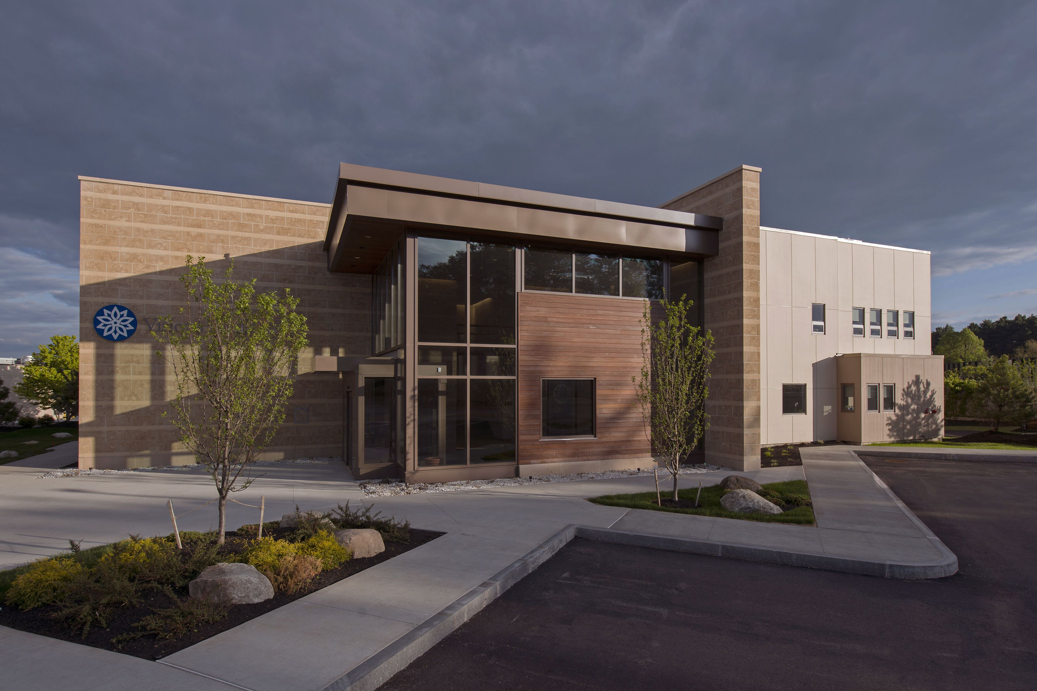 Medical Office Building NEREJ Green Building of the Month