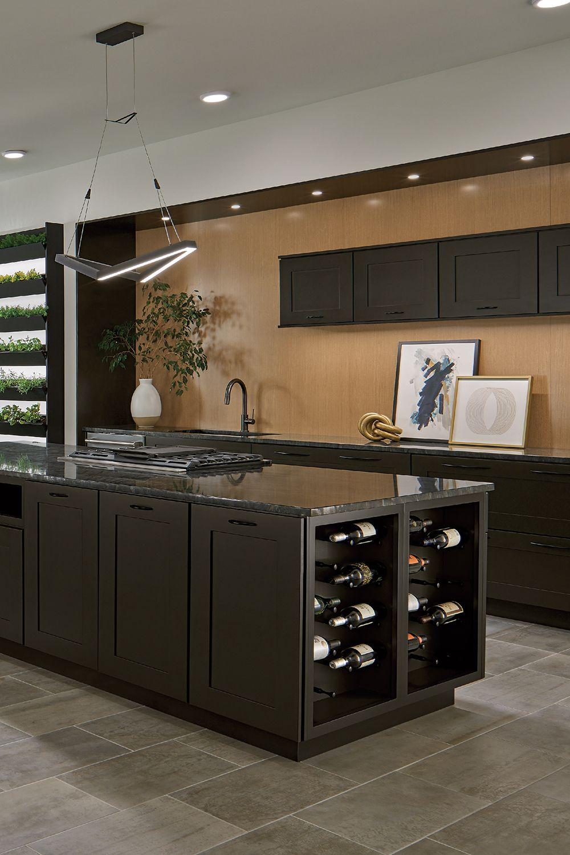 Urban Allure In 2020 Kraftmaid Kitchens Kitchen Cabinet Design Kraftmaid