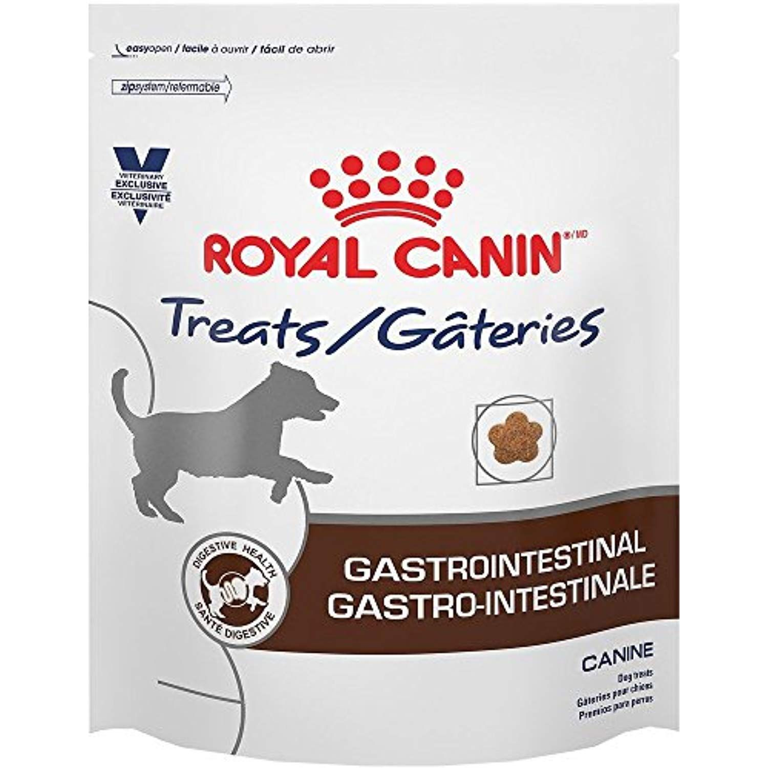 Royal Canin Gastrointestinal Canine Treats 17 6 Oz For More