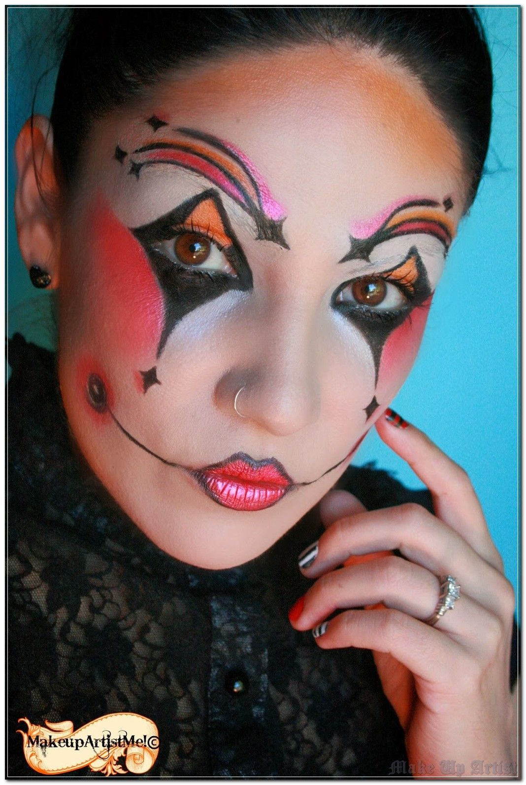 10 Awesome Tips About Make Up Artist From Unlikely Websites