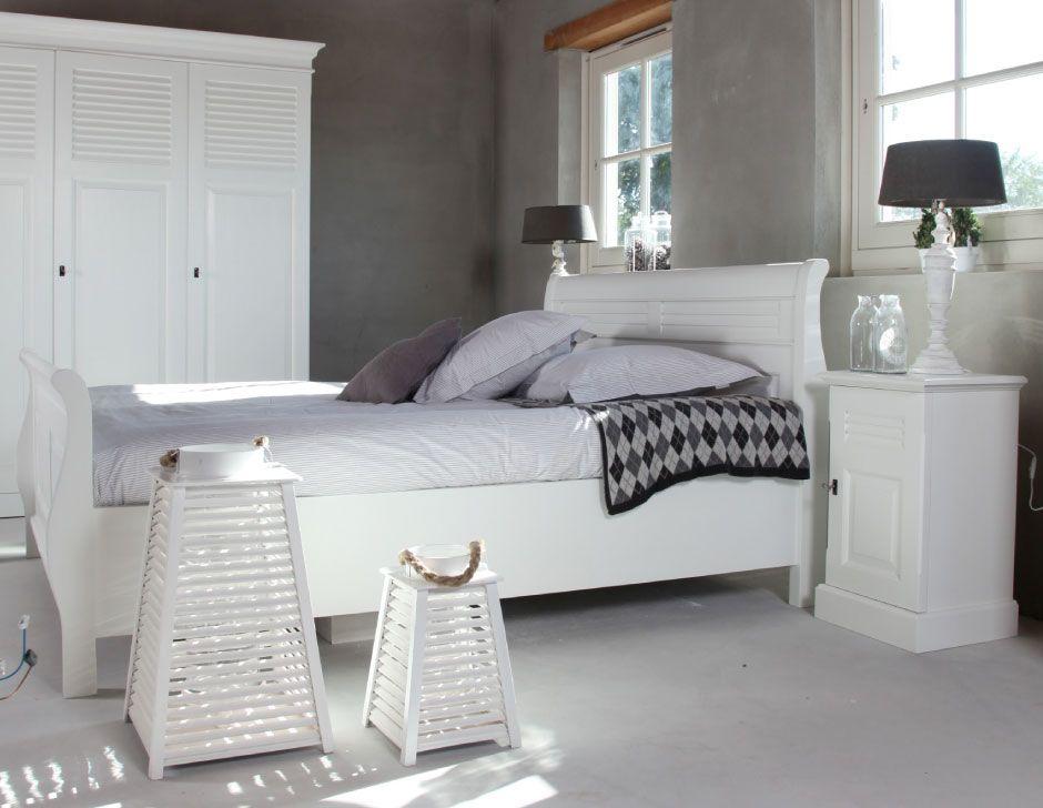 Landelijk Wonen Slaapkamer : Louvre slaapkamer meubelpark de bongerd landelijk wonen en