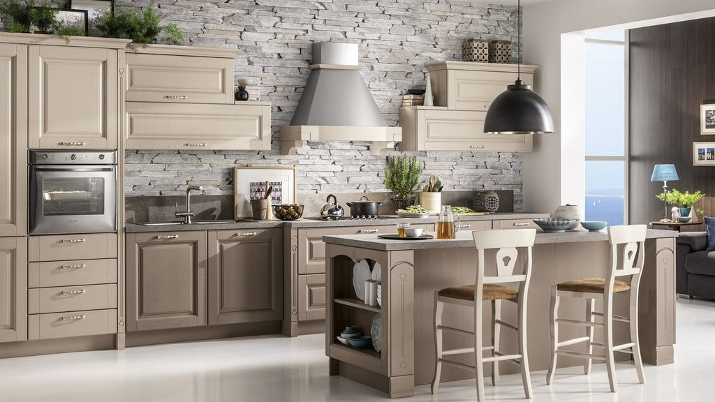 cucine classiche stosa - modello cucina bolgheri 06   Idee ...