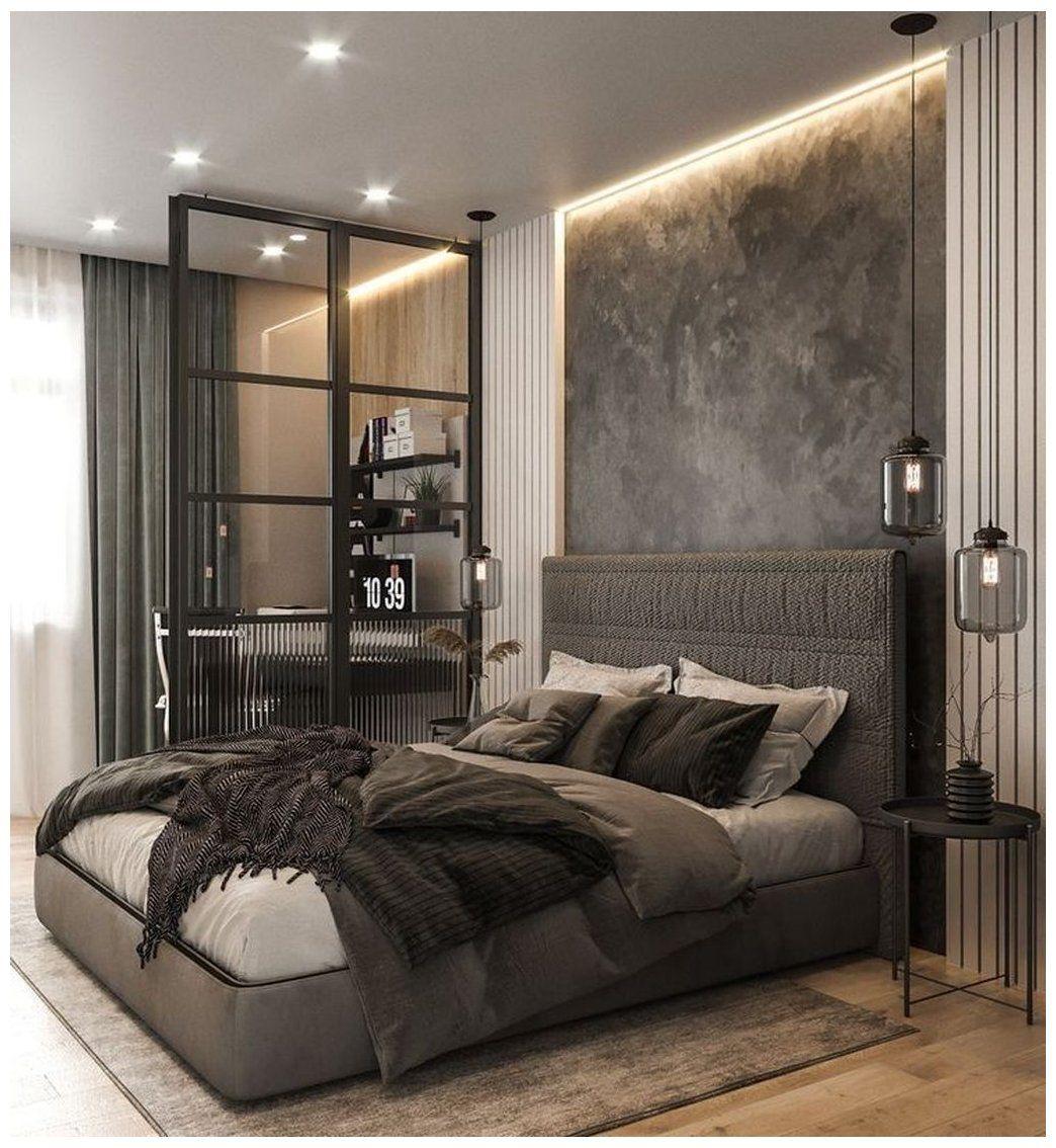 Contemporary Bedroom Design Luxury Art Deco Contemporary Bedroom Ideas Contempor In 2020 Luxury Bedroom Master Contemporary Bedroom Design Luxurious Bedrooms